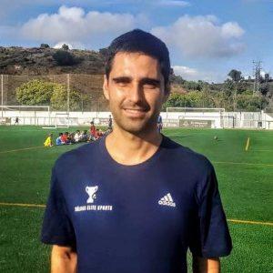 Entrenador Marco Calle (3)
