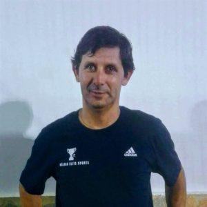 Entrenador Porteros-Cristian Tapia (2)
