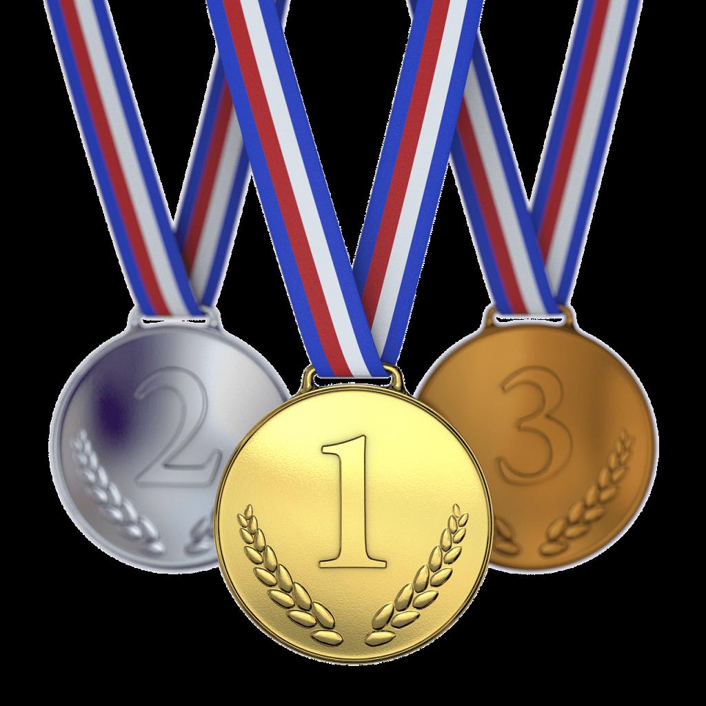 medallas campus de tecnificacion de futbol malaga elite sports