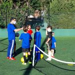 campus de tecnificacion fútbol Malaga Elite Sportes