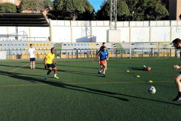 escuela de fútbol para adultos Malaga Elite Sports